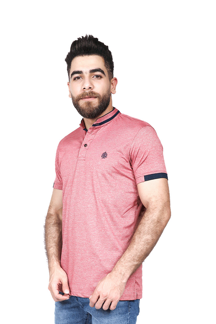 POLO-T-SHIRT-ST-BL-1754-RED-1