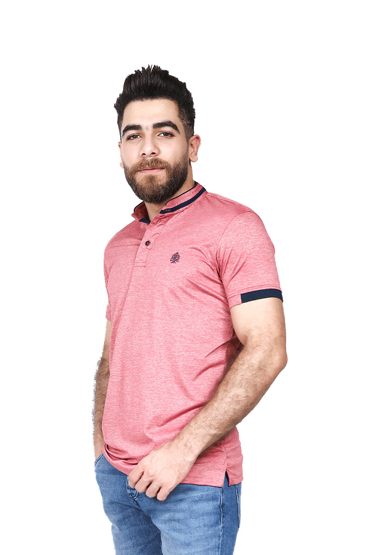 POLO-T-SHIRT-ST-BL-1754-RED-2